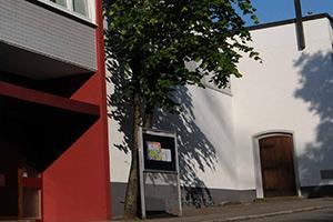 Gemeindebüro