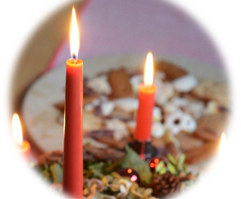 Besinnliche Abende im Advent